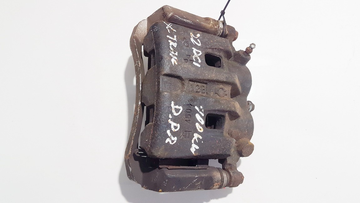 Stabdziu suportas P.D. Nissan X-Trail 2004    2.2 4504