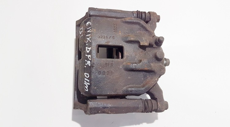 Stabdziu suportas P.D. Honda Civic 2011    1.3 3226c