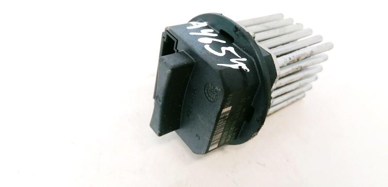 Peciuko reostatas (ezys) (ventiliatoriaus rele) Land-Rover Freelander 2008    2.2 5HL00894120