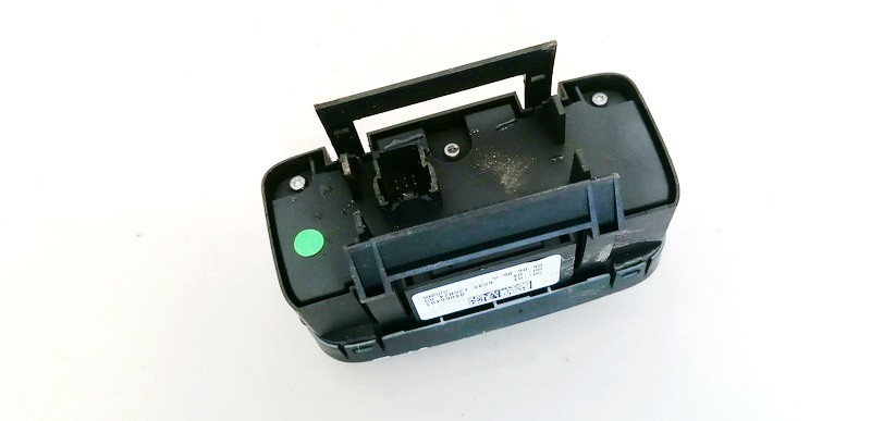 Headlight adjuster switch (Foglight Fog Light Control Switches) Ford S-Max 2006    1.8 6G9T13A024AD