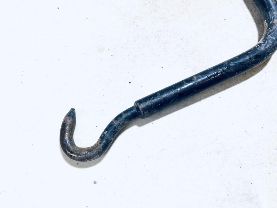Raktas, ratui atsukti (ratu raktas) Citroen Berlingo 1997    1.9 used