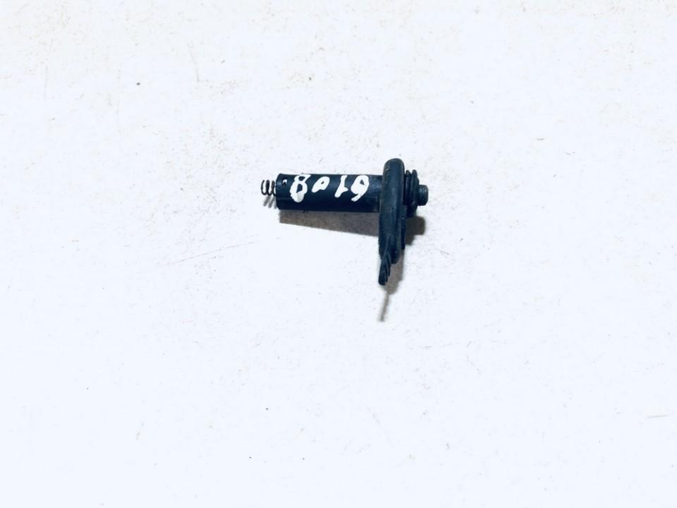 Duru kontaktai - desine Citroen Berlingo 1997    1.9 used