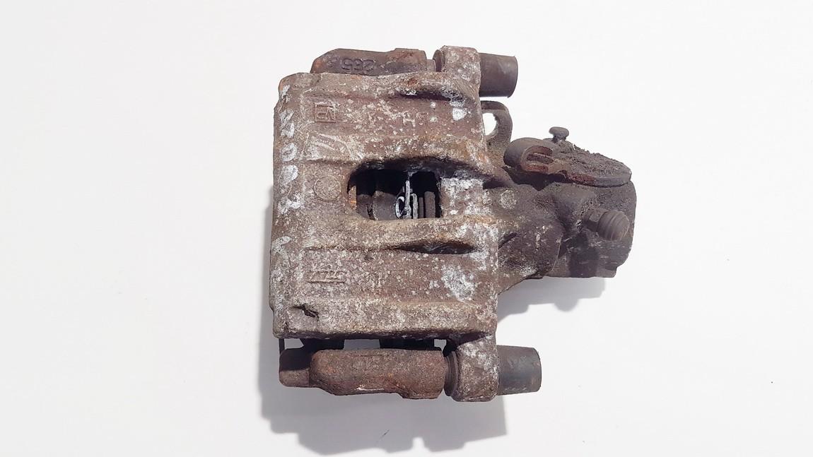 Stabdziu suportas G.K. Mazda 3 2006    0.0 used