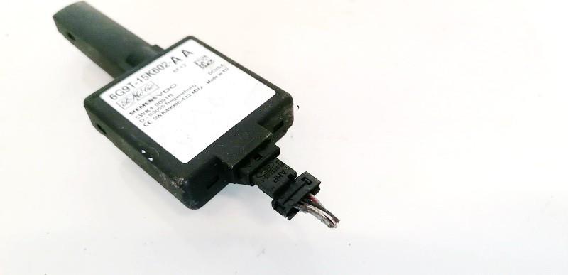 Imobilaizerio antena Ford S-Max 2006    1.8 6G9T15K602AA