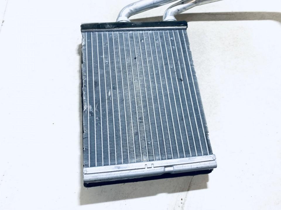 Salono peciuko radiatorius Nissan X-Trail 2005    2.2 used
