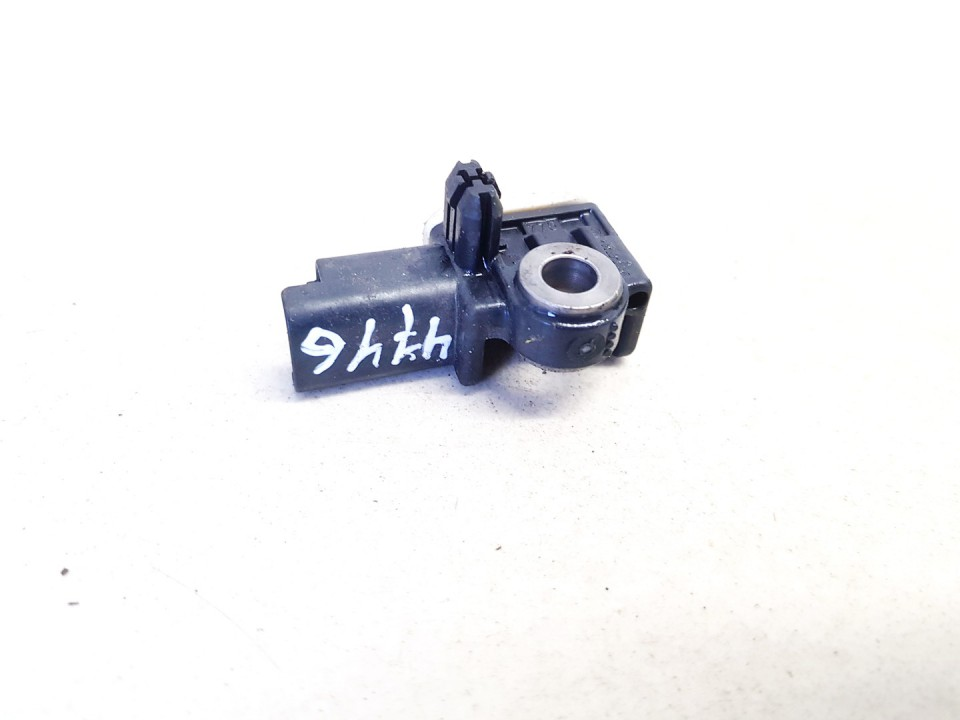 Srs Airbag daviklis Peugeot 3008 2011    1.6 9663904980