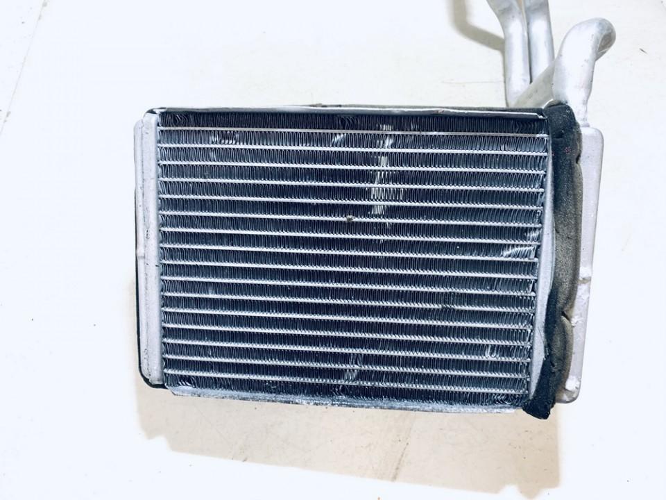 Salono peciuko radiatorius Ford Fiesta 2006    1.4 used