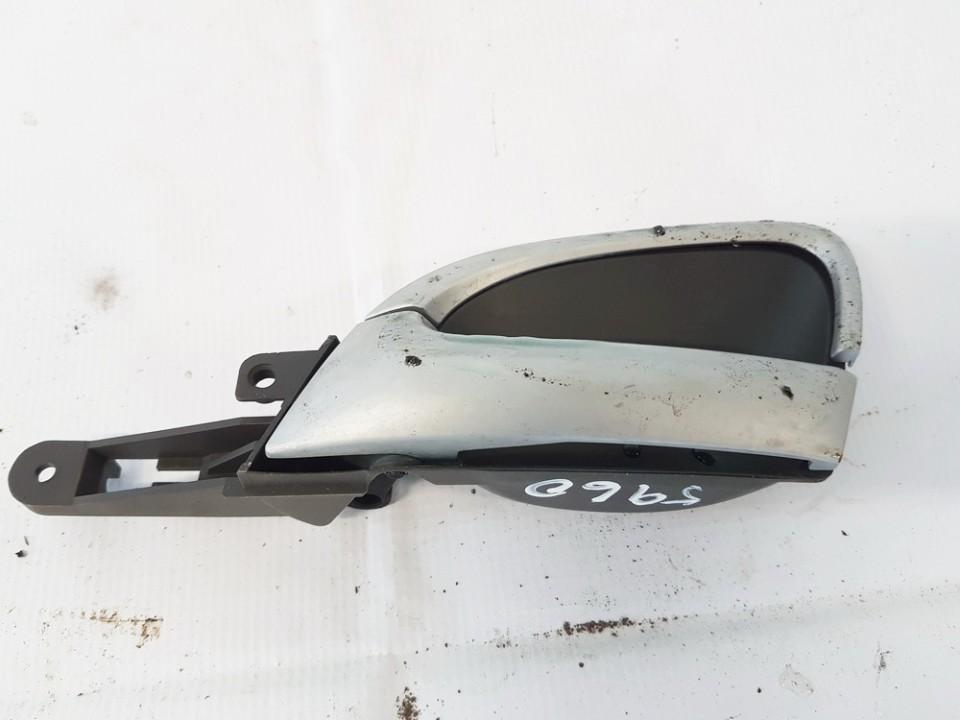 Duru vidine rankenele P.K. Porsche Cayenne 2003    4.5 7L5837113A