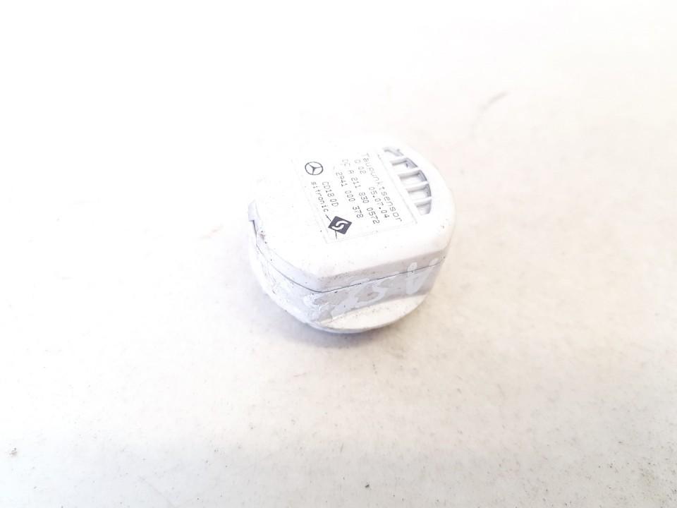 Salono temperaturos daviklis Mercedes-Benz C-CLASS 2004    1.8 2941000378