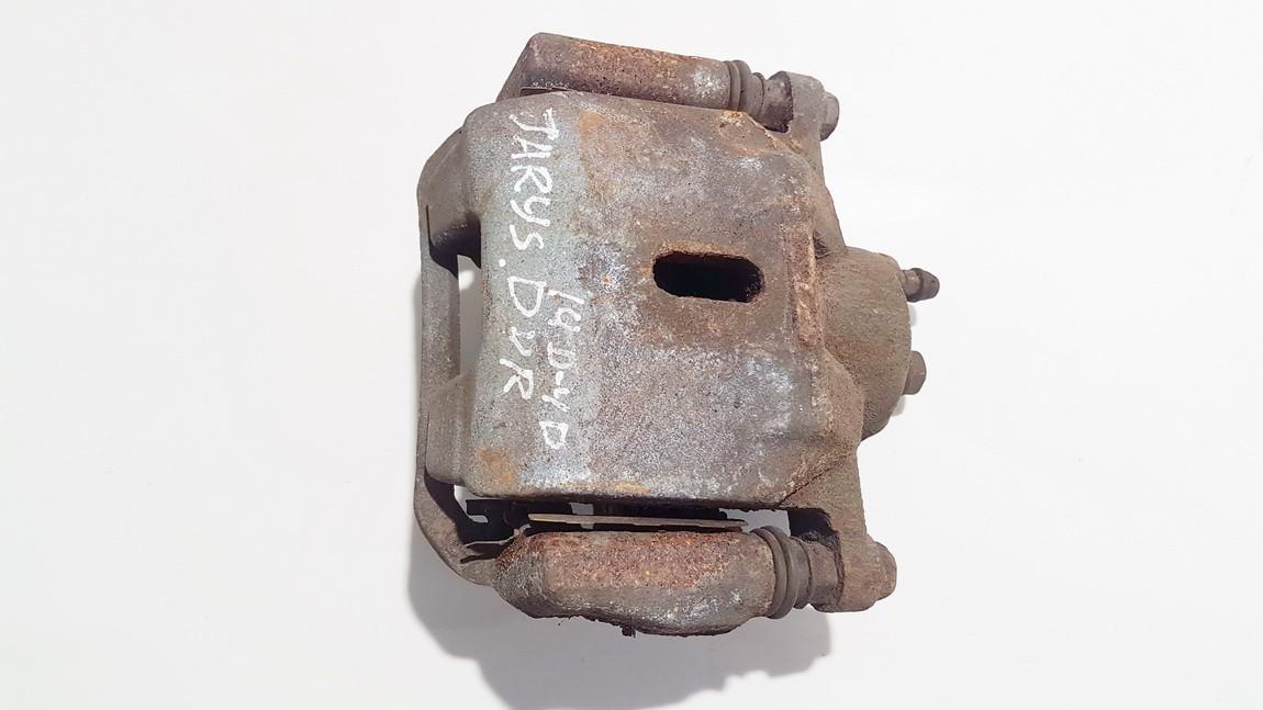Stabdziu suportas P.D. Toyota Yaris 2003    1.4 used