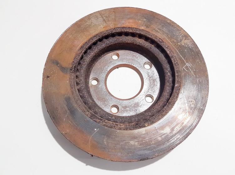 Priekinis stabdziu diskas Nissan Juke 2014    0.0 ventiliuojamas