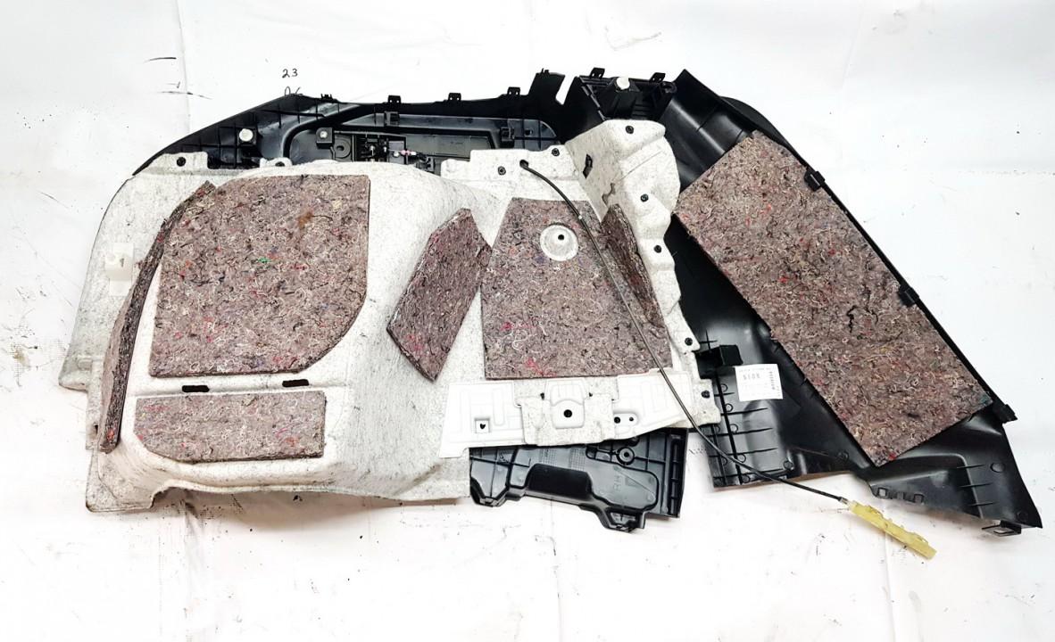 Bagazines vidine apdaila Mitsubishi Lancer 2011    1.5 7230a510xarh