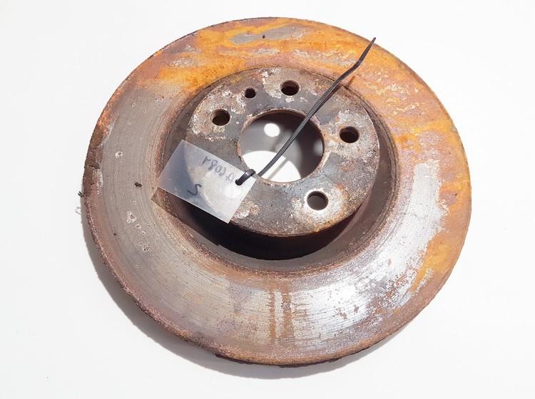 Priekinis stabdziu diskas Alfa-Romeo 156 2003    1.9 ventiliuojamas
