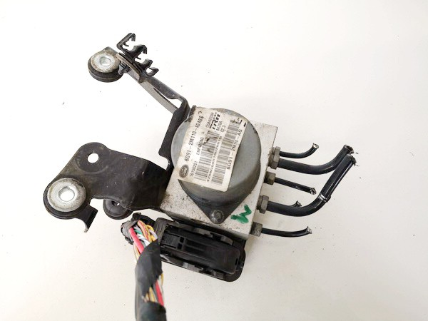 ABS blokas Ford S-Max 2006    1.8 6G912M110AG