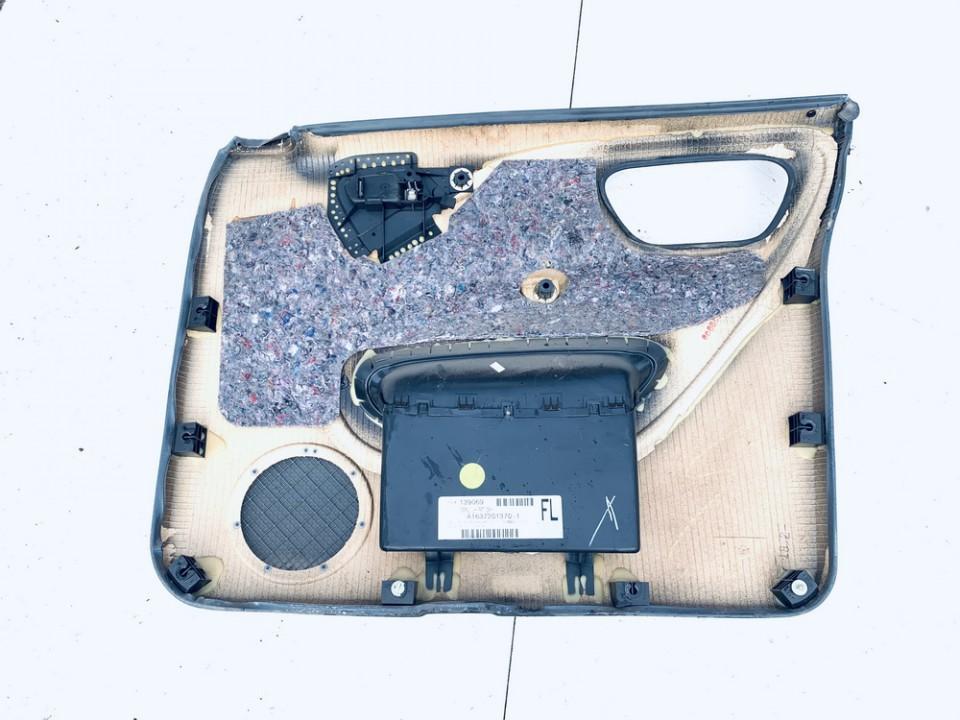 Duru apmusimas (apdaila-absifkes) P.K. Mercedes-Benz ML-CLASS 1999    3.2 a1637201370