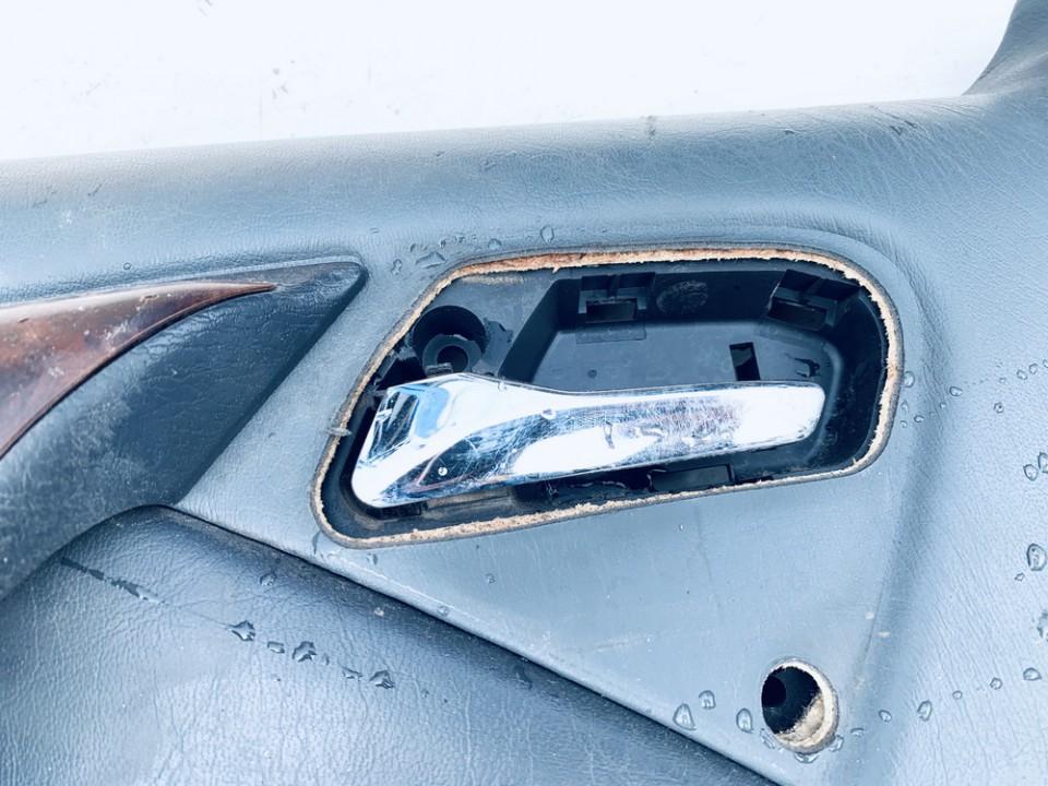 Duru vidine rankenele P.K. Mercedes-Benz ML-CLASS 1999    3.2 used