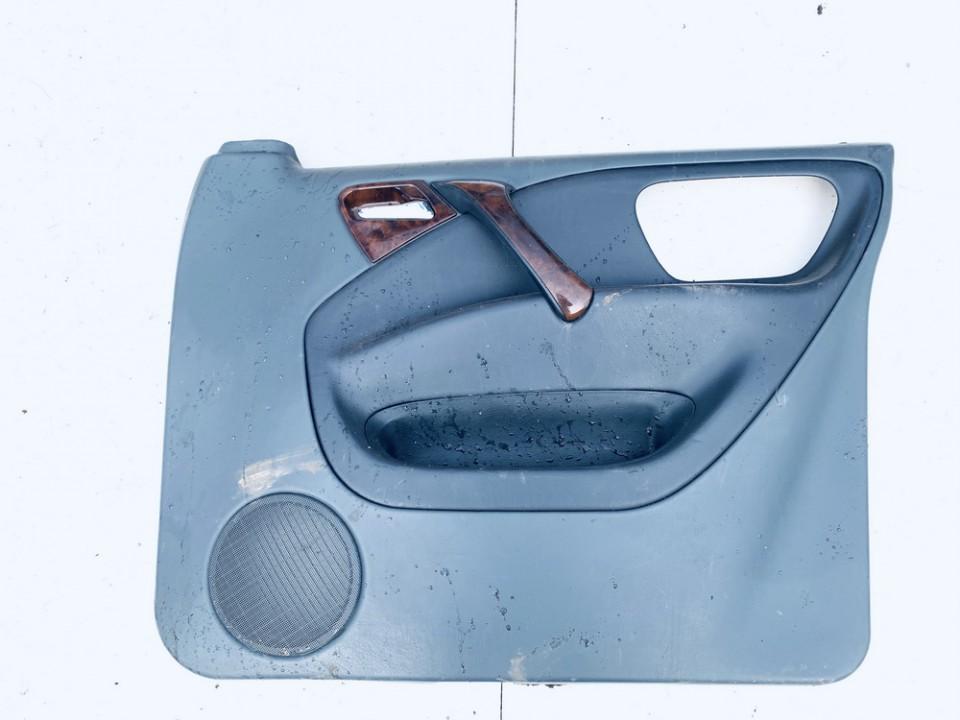 Duru apmusimas (apdaila-absifkes)  P.D. Mercedes-Benz ML-CLASS 1999    3.2 a1637201470