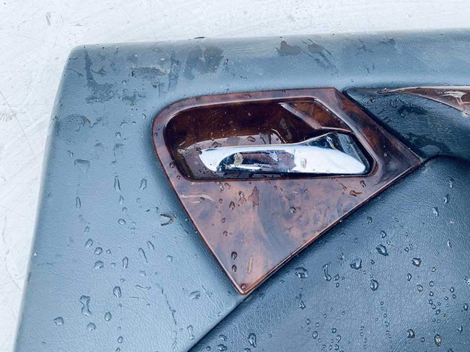 Duru vidine rankenele G.D. Mercedes-Benz ML-CLASS 1999    3.2 used