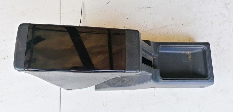 Porankis Mazda 626 1987    2.0 G11590422
