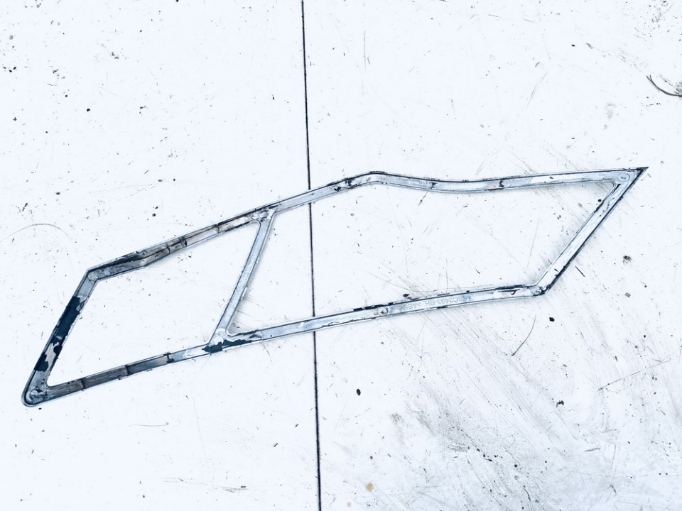 Juostele po zibintu P.D Mitsubishi Outlander 2008    2.0 m1sc2493