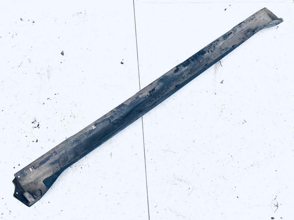 Plastmasinis slenkstis kairys Mitsubishi Outlander 2008    2.0 6512a02501