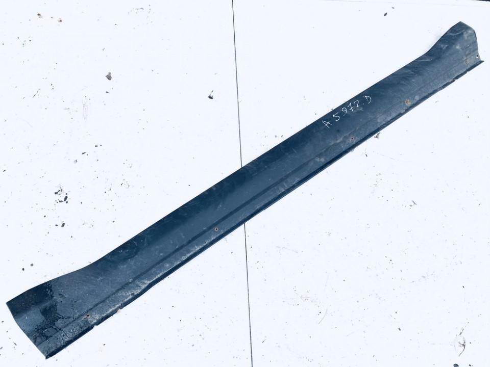 Plastmasinis slenkstis desinys Mitsubishi Outlander 2008    2.0 6512a02502