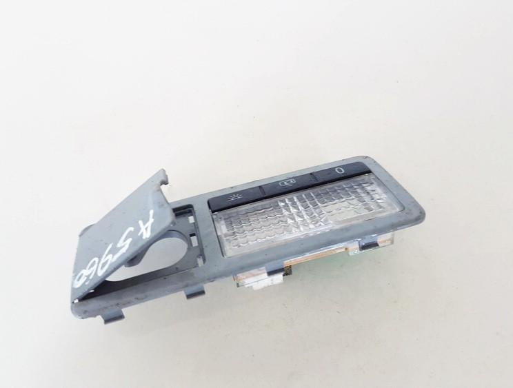 Salono lemputė Porsche Cayenne 2003    4.5 7L0861687A