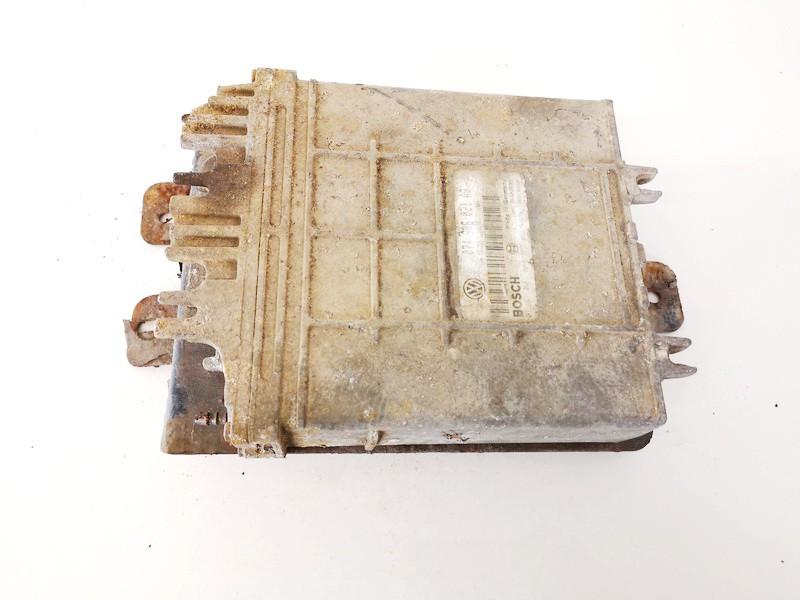 ECU Engine Computer (Engine Control Unit) Volkswagen LT 1999    2.5 074906021aq