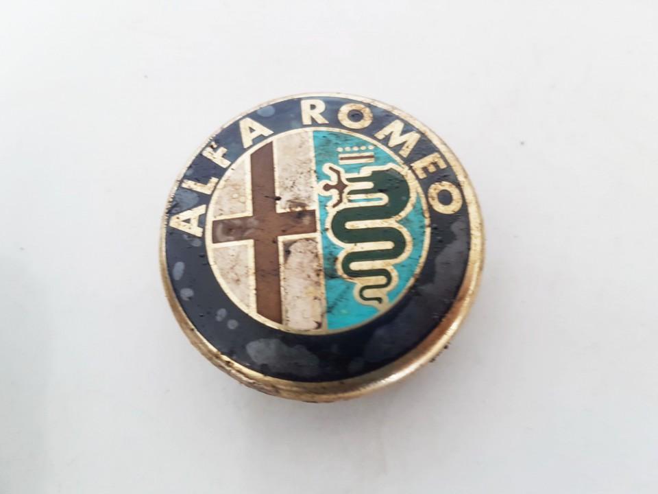 Centrinio rato dangtelis Alfa-Romeo 156 1999    2.4 USED