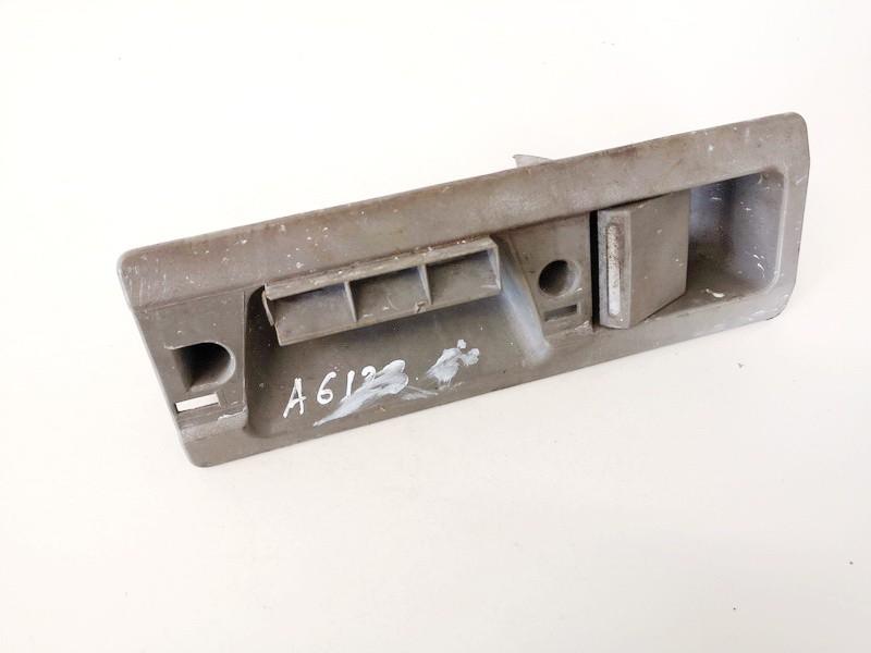 Duru vidine rankenele G.D. Volkswagen LT 1999    2.5 9017600361