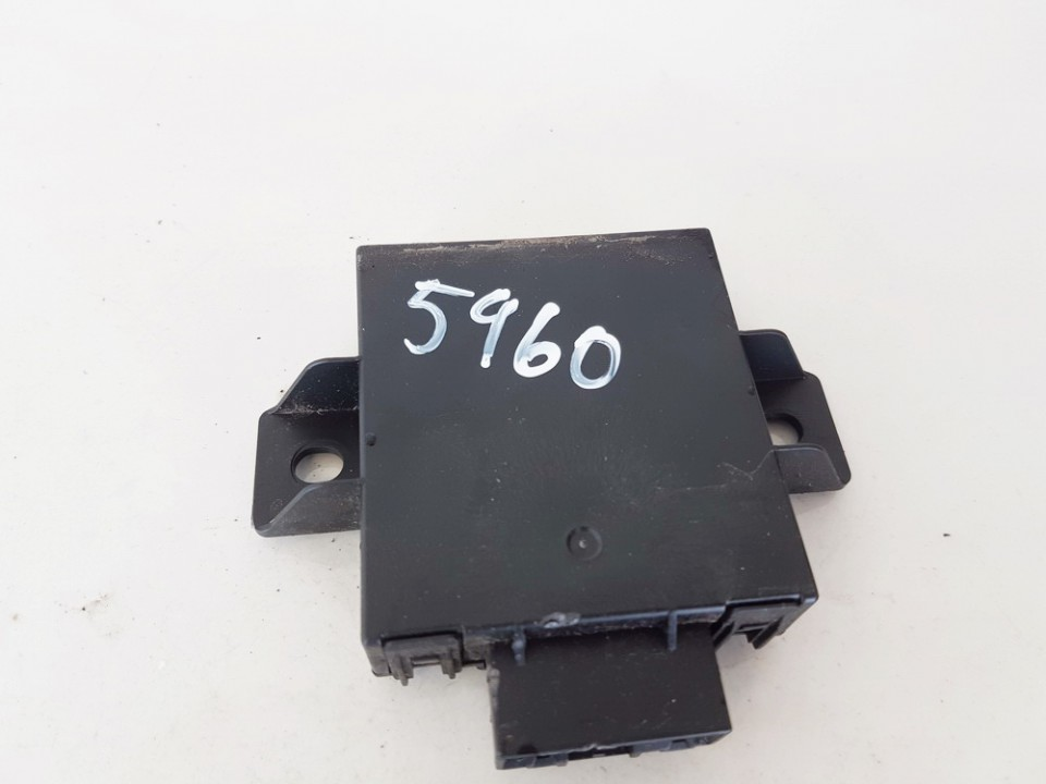 Signalizacijos blokelis Porsche Cayenne 2003    4.5 7L0907719