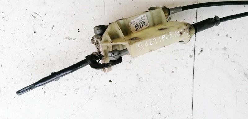 Begiu perjungimo kulisa mechanine Fiat Multipla 2000    1.6 735294829
