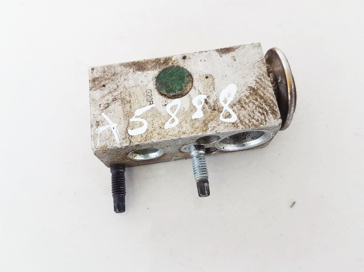 Expansion Valve, air conditioning Ford Mondeo 2008    1.8 6G9H19849AD