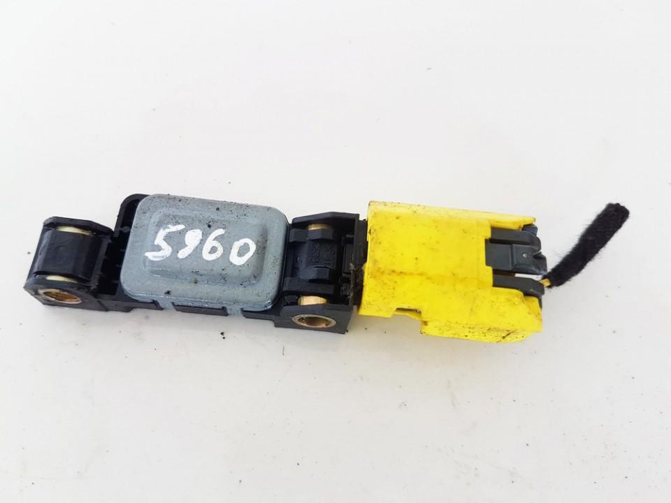 Srs Airbag daviklis Porsche Cayenne 2003    4.5 4B0959643C