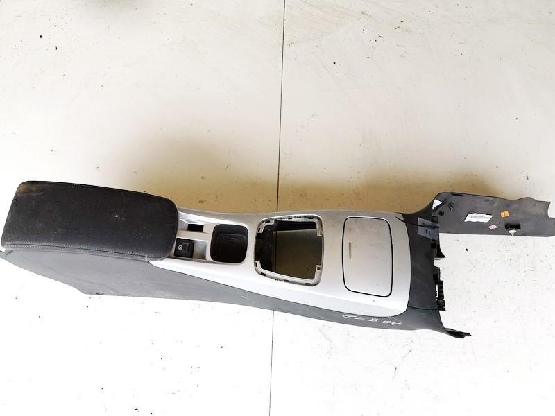 Porankis Renault Laguna 2008    2.0 96918007r