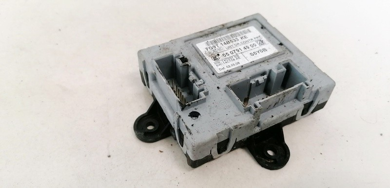 Duru valdymo blokelis Land-Rover Freelander 2008    2.2 7G9T14B533KE