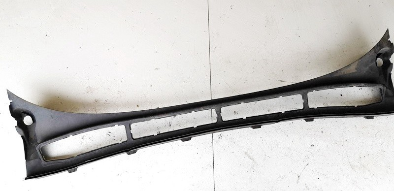 Valytuvu apdailos plastmase P. Ford S-Max 2006    1.8 6m21u02216ac
