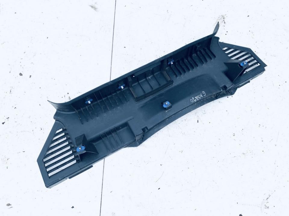 Bagazines vidine apdaila prie spynos Opel Astra 2007    1.7 24464190