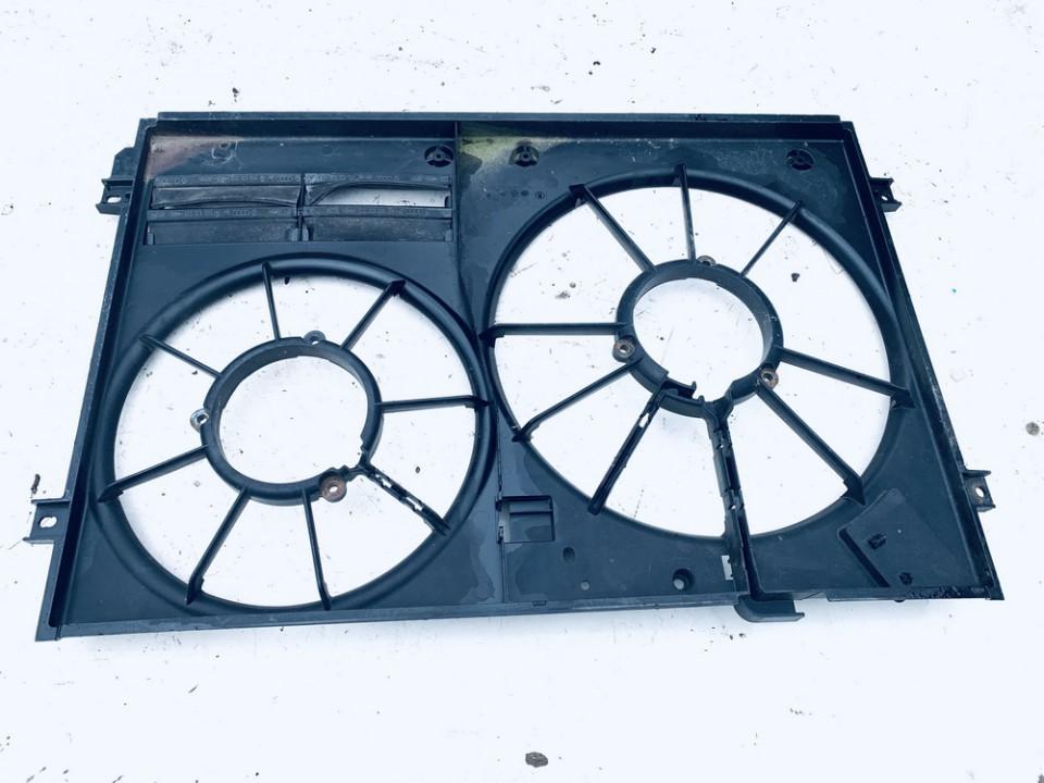 Difuzoriaus remas (ventiliatoriaus remas) Volkswagen Passat 2006    2.0 1k0121207aa