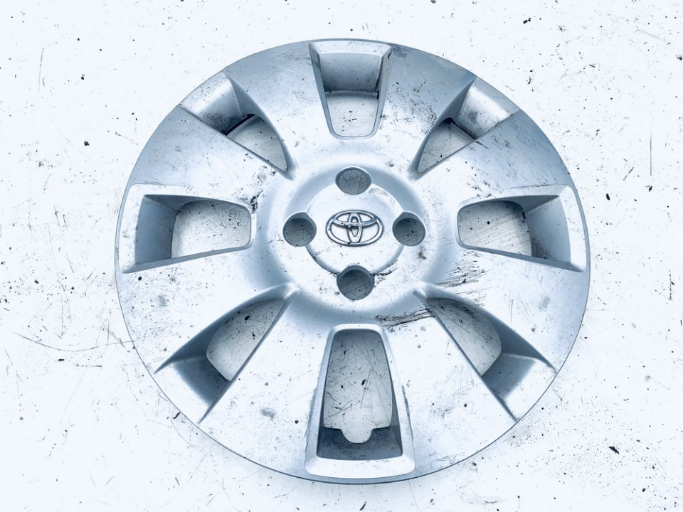 Ratu Gaubtai R15 Toyota Yaris 2006    0.0 426020d080