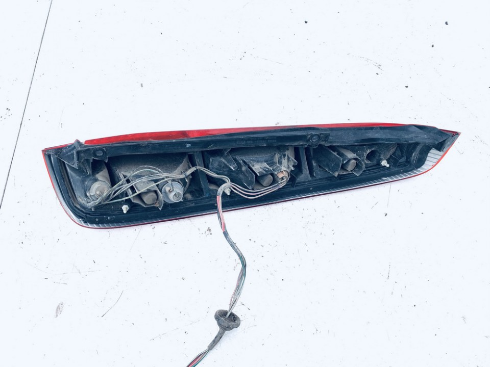 Galinis Zibintas G.K. Nissan X-Trail 2005    2.2 used