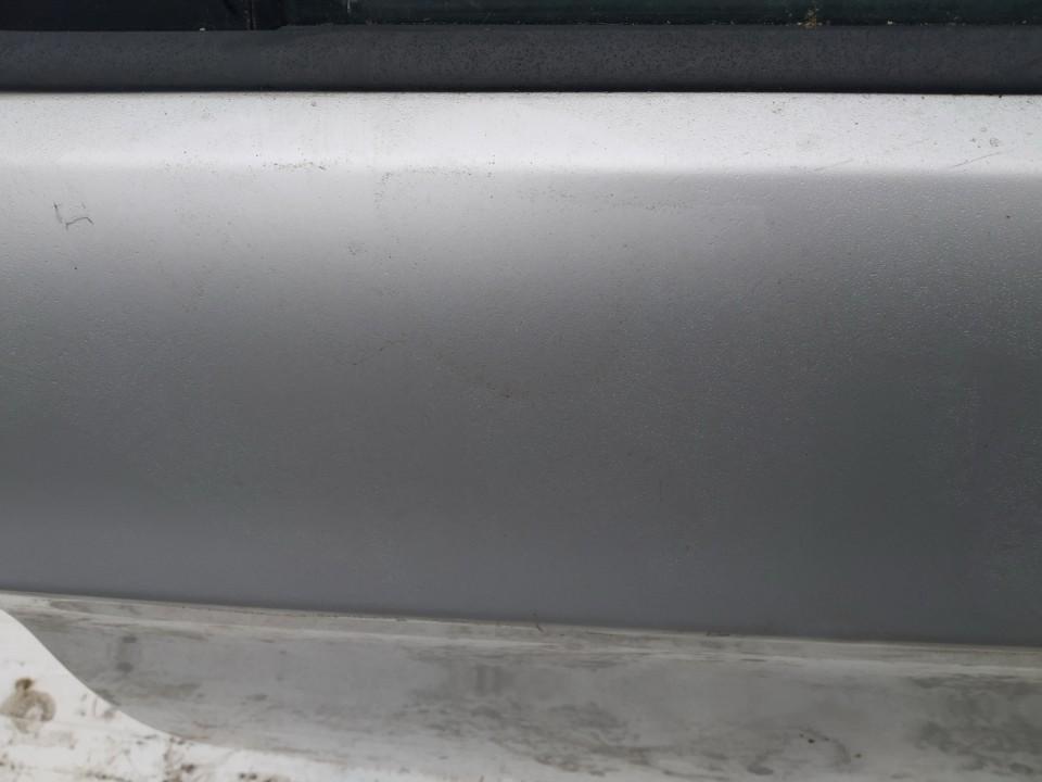 Durys G.K. BMW 3-Series 2005    2.0 sidabrine