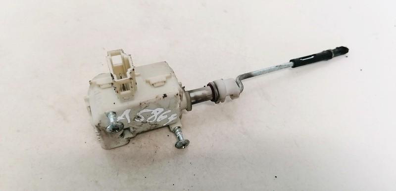 Kuro bako dangtelio varikliukas (uzrakto varikliukas) Volkswagen Passat 2001    2.5 3B0959782