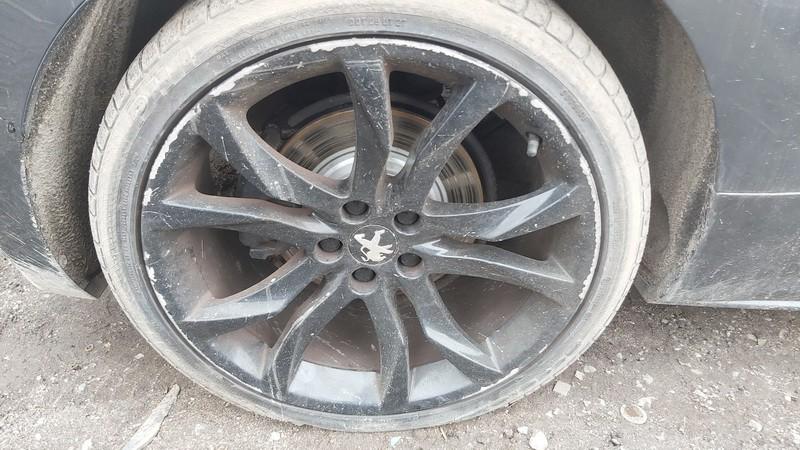 Lietu ratu komplektas R19 Peugeot RCZ 2011    1.6 used