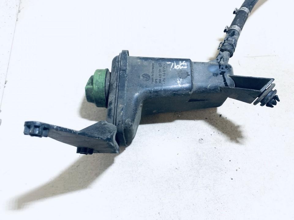 Power Steering Pump Oil Reservoir Tank Skoda Superb 2005    2.0 3b0422371