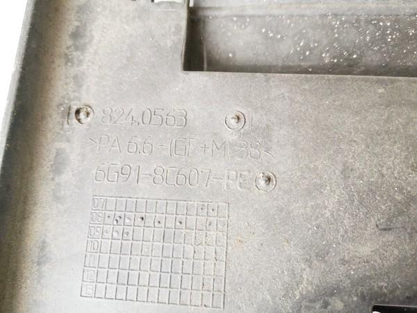 Difuzoriaus remas (ventiliatoriaus remas) Ford Mondeo 2009    1.8 6g918c607pe