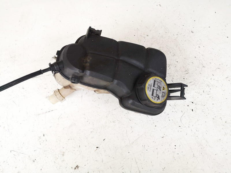 Expansion Tank coolant (RADIATOR EXPANSION TANK BOTTLE ) Ford S-Max 2006    1.8 6g918k218d2l4a