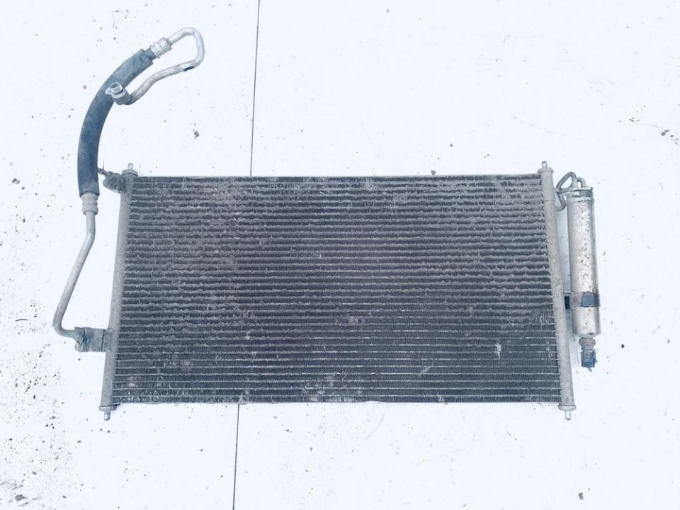 Oro Kondicionieriaus radiatorius Nissan X-Trail 2005    2.2 used