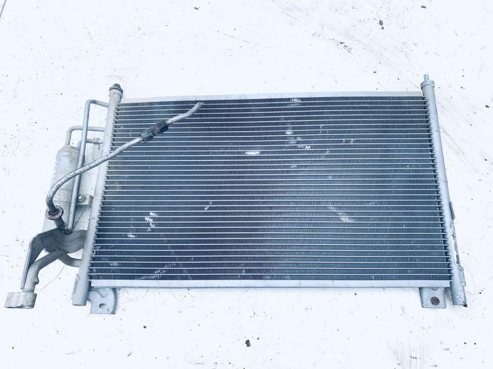Oro Kondicionieriaus radiatorius Ford Mondeo 2008    1.8 940033