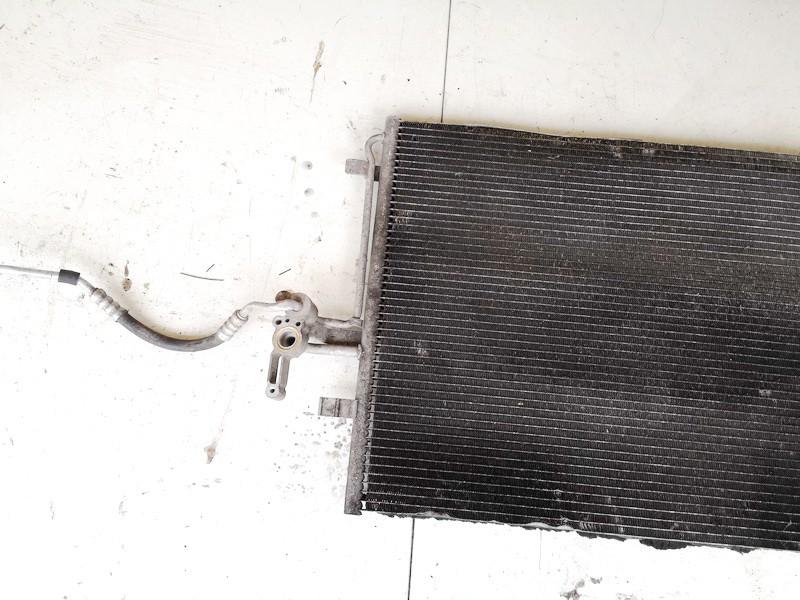 Oro Kondicionieriaus radiatorius Ford Mondeo 2008    1.8 vp7ekh19710ad
